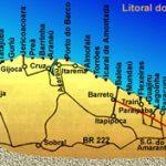 Praias do Ceará – Rota Sol Poente