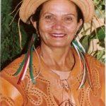 Dona Dina, a vaqueira