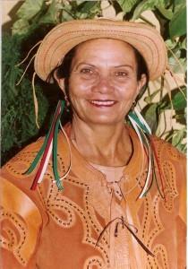 Dona Dina Vaqueira