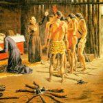 Anônimos da história –  Padre João Alveres da Encarnação