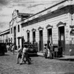 ANTIGO MERCADO CENTRAL DE FORTALEZA