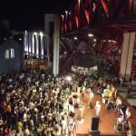 PRÉ-CARNAVAL 2013 – DRAGÃO DO MAR