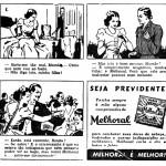 """PUBLICIDADES DO JORNAL """"O POVO"""""""