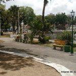 Parque da criança – Fortaleza