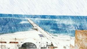 Espigao praia de iracema