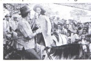 1a missa vaqueiro Caninde