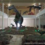 Museu de Paleontologia do Cariri