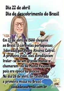desc do brasil