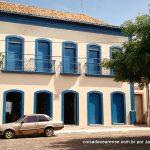 Palacete dos Alencar, em Barbalha
