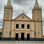 Igreja de Nossa Senhora da Penha, Matriz do Crato
