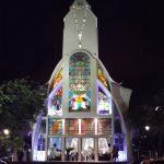 Igreja de Nossa Senhora de Fátima, em Fortaleza