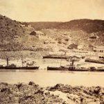 Projeto para a transposição do Rio São Francisco durante o império